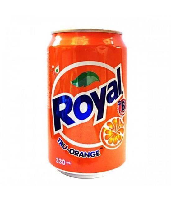 Royal Soft Drinks Logo
