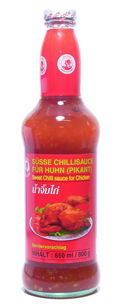 Sweet Chili Sauce For Chicken 600 Ml Phil Food