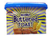 Laura´s Manna Buttered Toast (600 g)