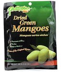 Philippine Brand Dried Green Mangoes (100 g)