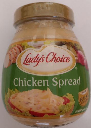 Lady´s Choice Chicken Spread