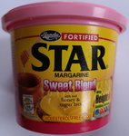 Star Margarine Sweet Blend (250 g)