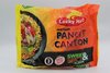 Lucky Me Pancit Canton Sweet & Spicy Flavor (Big Pack 80g)