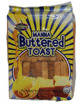 Laura´s Manna Buttered Toast (200g)