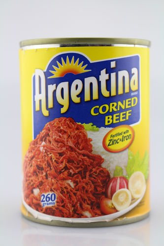Argentina Corned Beef (260 g)