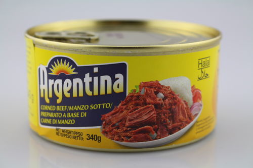 Argentina Corned Beef (340 g)