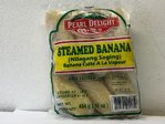 Steamed Banana - Nilagang Saging (454 g)