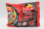 Lucky Me! Pancit Canton Hot Chili (80gr, Big Pack)