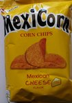 Mexicorn Corn Chips