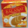 Salabat with Honey - Ingwerpulver mit Honig