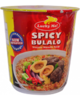 Lucky Me Instant Noodle Soup Spicy Bulado